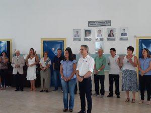 A APAE de Ubá recebe a visita do Governador Romeu Zema